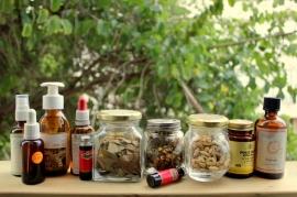 צמחים, שמנים ותוספים